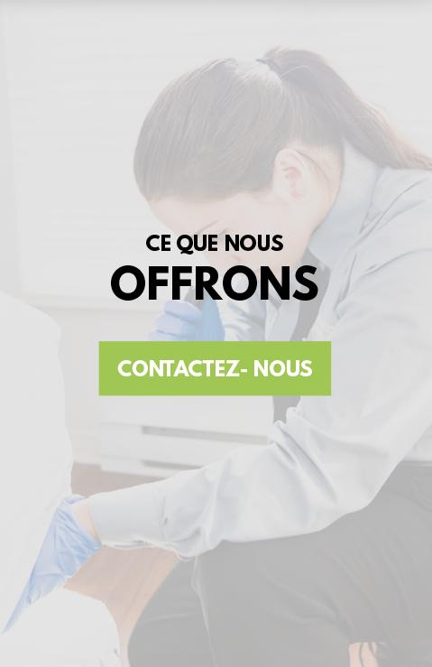 Offre Alerte Punaise Montréal